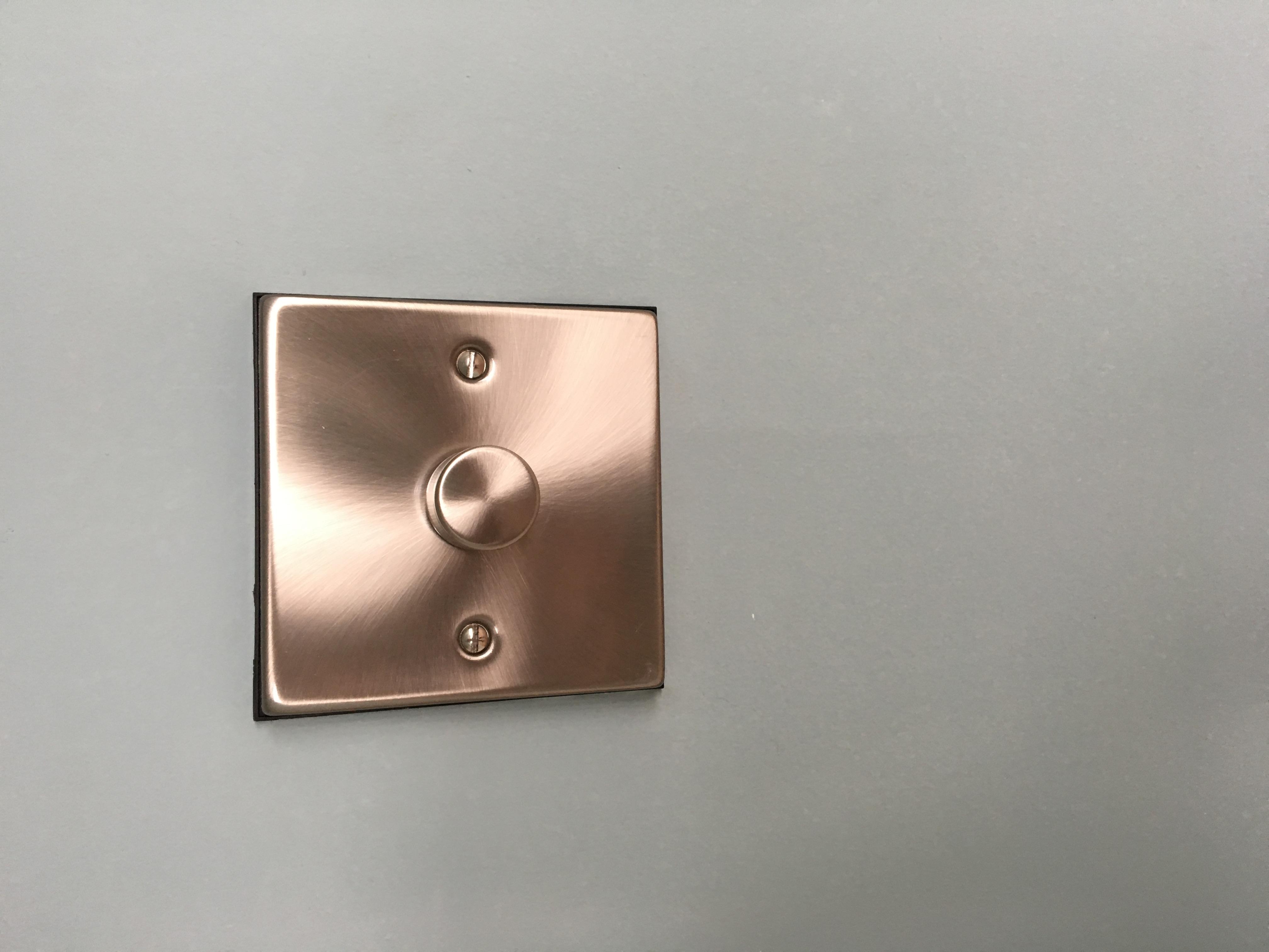 Amp Electrical - Lighting Rewire