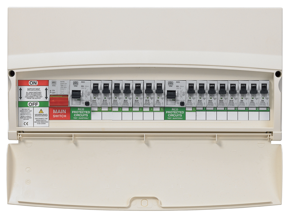 Old fashioned split load consumer unit wiring diagram model colorful dual rcd consumer unit wiring diagram images electrical asfbconference2016 Choice Image
